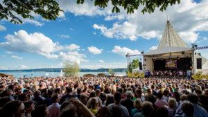 Seefestival Radolfzell